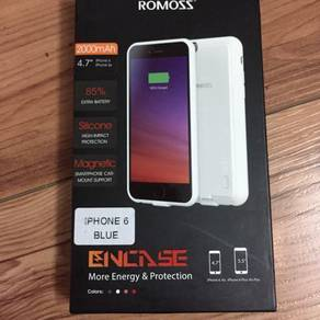 Powercase Iphone 6