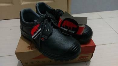 Safety shoes (Rhino Shoe) PU-3100