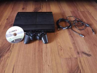 Ps3 with FIFA15