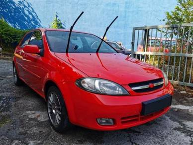 Used Chevrolet Optra 5 for sale