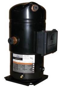 Copeland Series Compressor Motor ZP154KCE-TFD