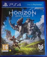 Horizon zero dawn ps4 - promo price