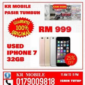 32gb, Iphone -7-