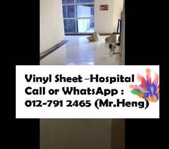 Vinyl Sheet Flooring for your Light Factory 98EI
