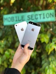 IPhone -(5S. 16GB)- Likenew