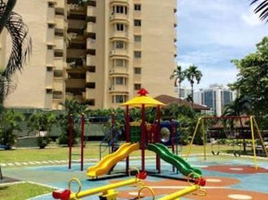 Shang villa condominium kelana jaya petaling jaya ara damansara