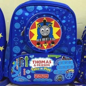 Thomas & Friends School Backpack