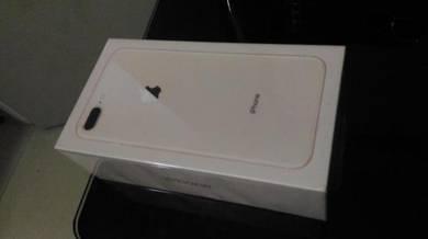 Baru iPhone 8 Plus 64GB. Hargaa 13OO sajaa