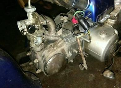 Enjin Dream Bare 110
