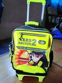 School bag brand swan