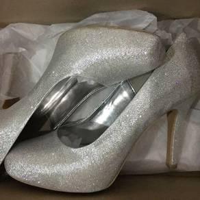 Preloved Wedding Shoe
