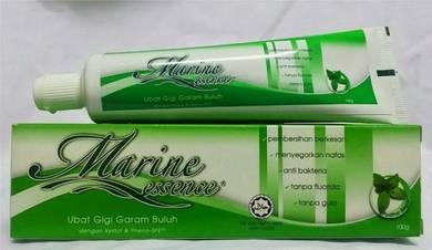Toothpaste marine essence