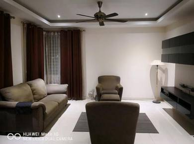 Fully Furnish with A/C Small Bed Room PV8 Condominium