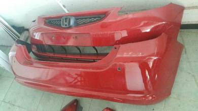 Honda Jazz gd1,gd3