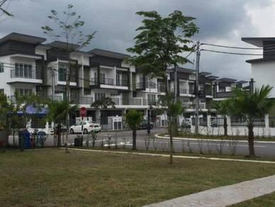 3 Storey Terrace House Bangi