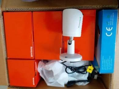 CCTV Us Brand HoneyWell 4 channel