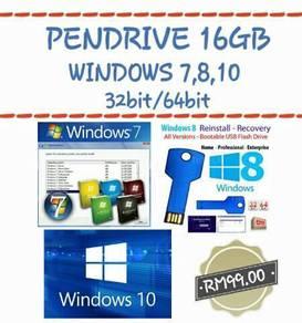 Pendrive windows all