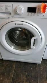 Hotpoint 7 kg washing machine