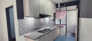 Apartment Sri Baiduri Ukay Perdana For SALE [RENOVATED]