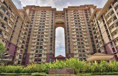 Upper Sanctuary Condominium At MJC Batu Kawa