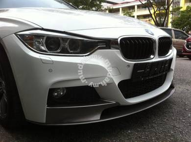 Bmw F30 M performance front lower SKIRTING