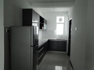 Serina Bay Build IN Kitchen Near Karpal SIngh Automall Maritime