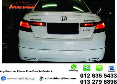 Honda Accord 2008 2012 LED Light Bar Tail Lamp