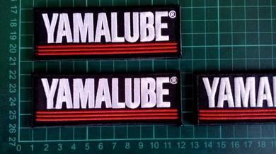 Patches yamalube