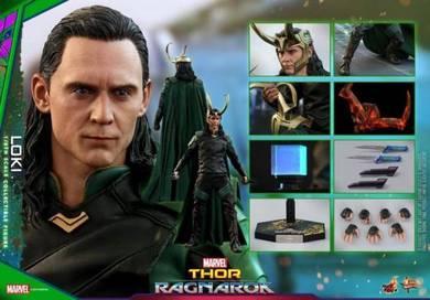 Thor Ragnarok 1/6th scale Loki MMS472
