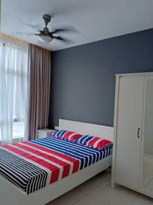 D Summit Fully Furnished 2 Bedroom