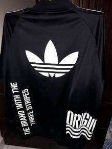Adidas Jacket - New - Original