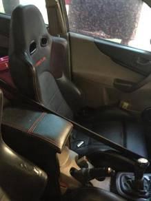 Seat sscus depan belakang
