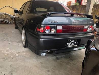 Used Toyota AE86 for sale