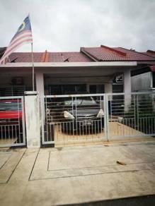 Single Storey House - Bandar Sri Sendayan