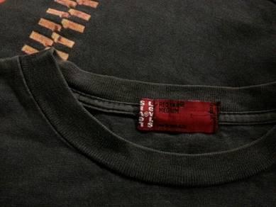 Levis redtab 501 tshirt