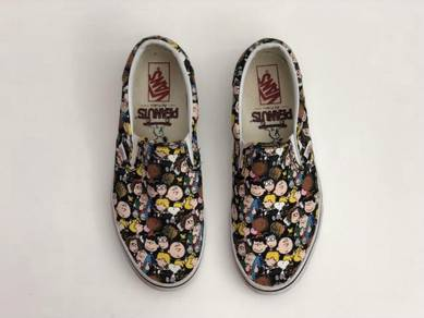 Vans Peanuts Limited Edition Shoes
