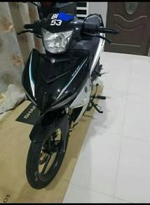 2017 Yamaha Y15zr (urgent sell)