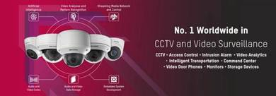 CCTV and Security System Supplier and Installer