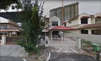 Double Storey Semi Detached Batu Ferringhi Best Buy