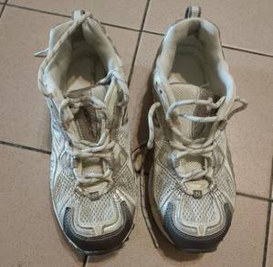 New balance hiking or trail shoes