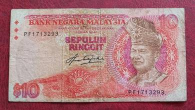 RM10 siri 5 Aziz Taha PF1713293