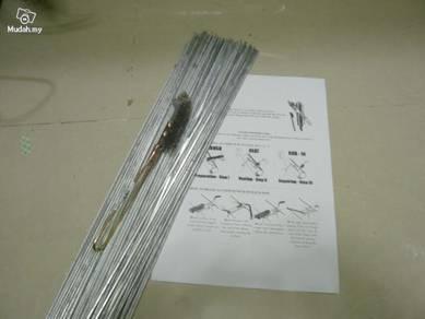 Durafix - Fluxless Welding Rod