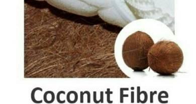 Queen size' Coconut fibre mattress