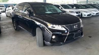 Recon Lexus RX for sale
