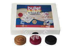 17ra c ashwin carrom men bullet