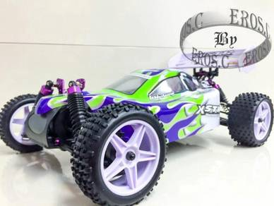 HSP (Electric) RC Car Buggy Off Road P.G (94107)