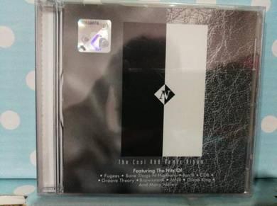 CD Smooth N Groove