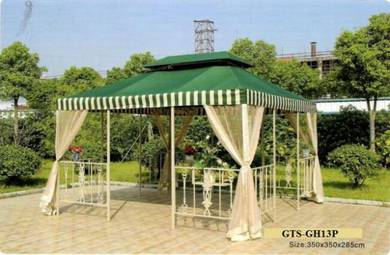 Garden outdoor parity canopy