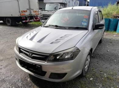 Proton Saga FL/FLX Mugen RR Bonnet (Fiber)