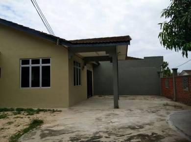 Rumah Sewa Rembia, Alor Gajah